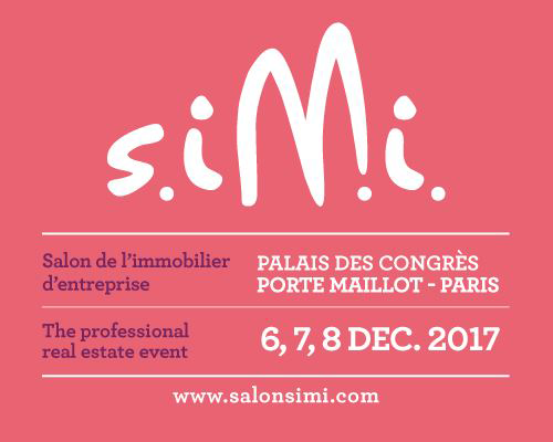 SIMI : RVI présent au salon du 6 au 8 décembre 2017 – Stand F 126 Niveau 3