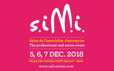 SIMI : RVI de nouveau présent au salon du 5 au 7 décembre 2018 – Stand F136 niveau 3