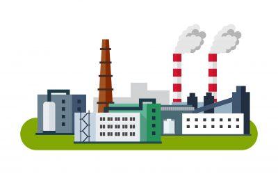 La décarbonation de l'Industrie Française : un nouveau dispositif mis en place par le Gouvernement