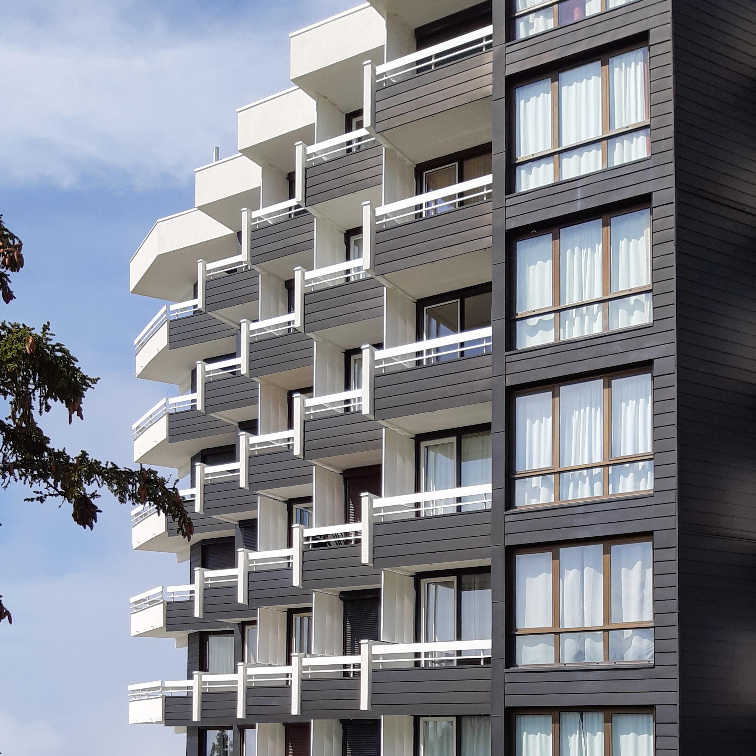 Rénovation logements agence chastagnol
