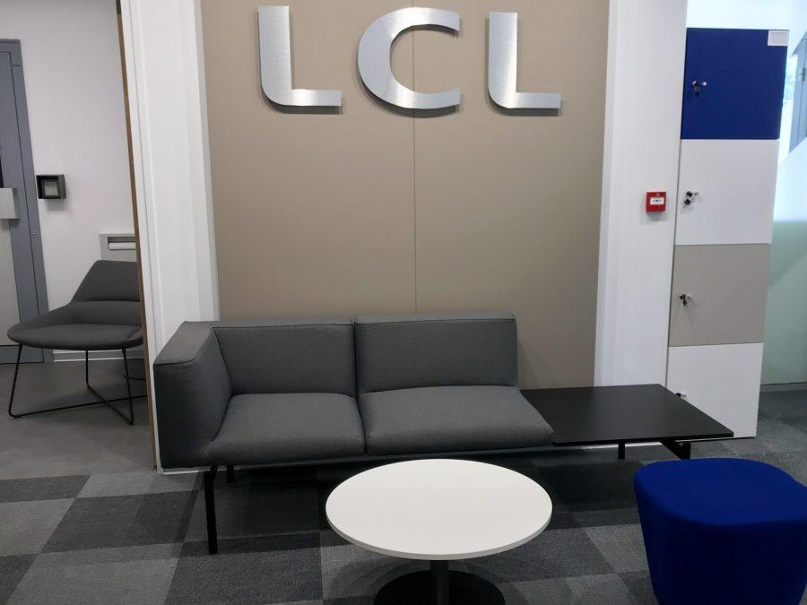 client LCL