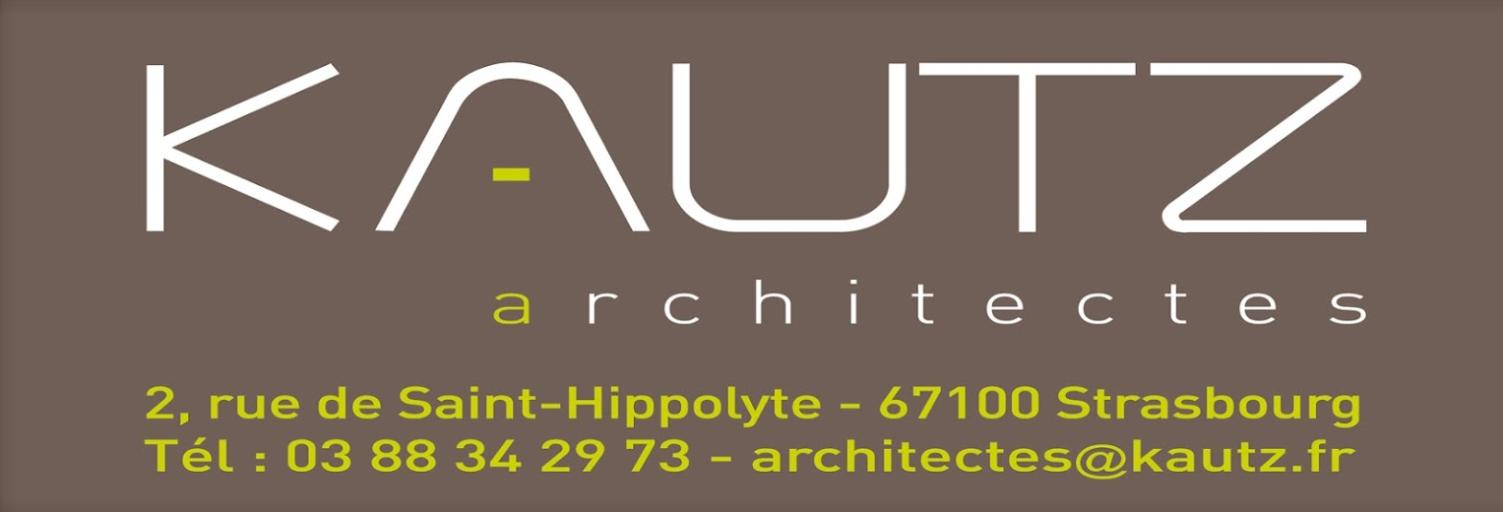 KAUTZ architectes